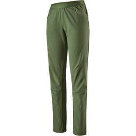 Patagonia Chambeau Rock Hose Damen camp green